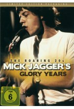 Mick Jagger - The Roaring 20s/Glory Years  [LE] DVD-Cover