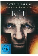 The Rite - Das Ritual DVD-Cover
