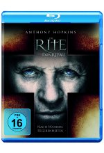 The Rite - Das Ritual Blu-ray-Cover