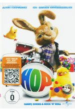 HOP DVD-Cover