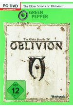 The Elder Scrolls IV: Oblivion [GEP]<br><br> Cover