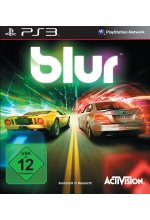 BLUR [SWP] Cover