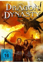 Dragon Dynasty DVD-Cover