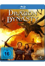 Dragon Dynasty Blu-ray-Cover