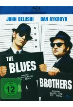 Blues Brothers <br> Blu-ray-Cover
