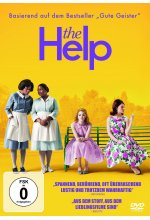 The Help DVD-Cover