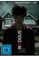 Insidious DVD-Cover