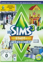 Die Sims 3 - Stadt-Accessoires (Add-On) Cover