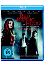 Red Riding Hood - Unter dem Wolfsmond - Extended Cut Blu-ray-Cover