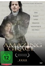 Amazing Grace DVD-Cover