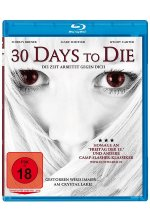 30 Days to Die Blu-ray-Cover