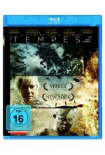 The Tempest Blu-ray-Cover