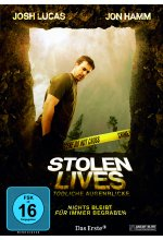 Stolen Lives DVD-Cover
