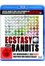 Ecstasy Bandits Blu-ray-Cover