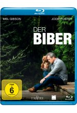 Der Biber Blu-ray-Cover