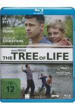 The Tree of Life Blu-ray-Cover