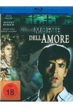 Dellamorte Dellamore <br> Blu-ray-Cover