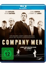 Company Men Blu-ray-Cover