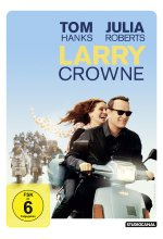 Larry Crowne DVD-Cover