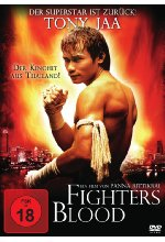 Fighters Blood DVD-Cover