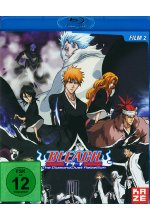 Bleach - The Movie 2 Blu-ray-Cover