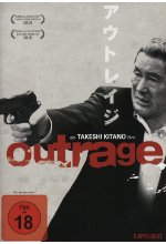 Outrage DVD-Cover
