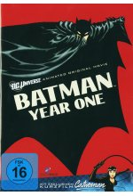Batman - Year One DVD-Cover