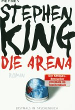 Die Arena Cover