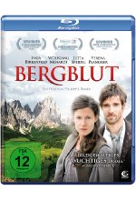 Bergblut Blu-ray-Cover