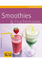 Smoothies & Fruchtshakes Cover