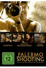 Palermo Shooting DVD-Cover