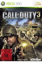 Call of Duty 3  [SWP] Cover