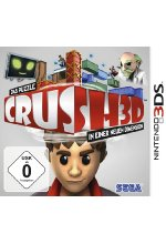 Crush 3D - In einer neuen Dimension Cover