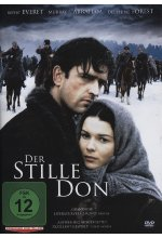Der stille Don DVD-Cover