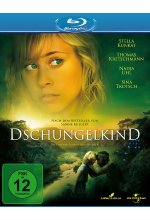 Dschungelkind Blu-ray-Cover