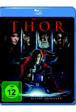 Thor Blu-ray-Cover