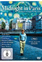 Midnight in Paris DVD-Cover