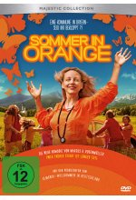 Sommer in Orange DVD-Cover