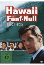 Hawaii Fünf-Null - Season 1  [7 DVDs] DVD-Cover