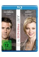 Just Friends?! Blu-ray-Cover