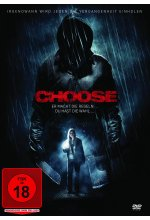 Choose DVD-Cover