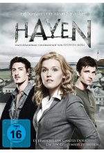 Haven - Staffel 1  [4 DVDs] DVD-Cover