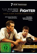 The Fighter DVD-Cover
