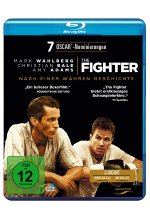The Fighter Blu-ray-Cover