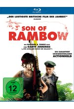 Son of Rambow Blu-ray-Cover