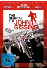The Search for John Gissing DVD-Cover