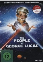 The People vs. George Lucas  [2 DVDs] DVD-Cover