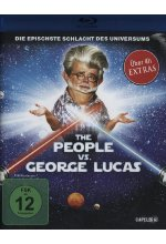 The People vs. George Lucas Blu-ray-Cover