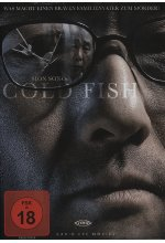 Cold Fish  (OmU) DVD-Cover