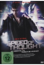 Speed of Thought DVD-Cover